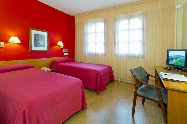 Hotel Jakue - фото 4