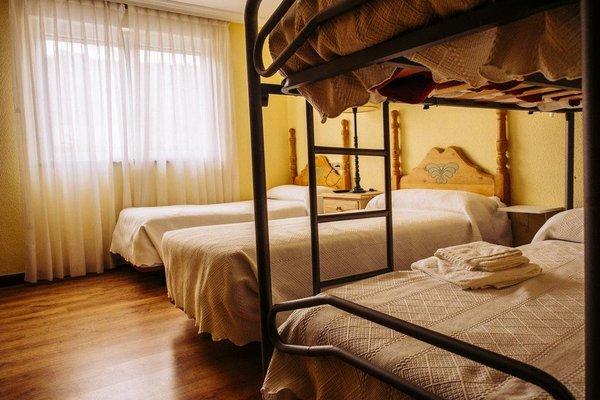 Hotel Rio Cea - фото 1
