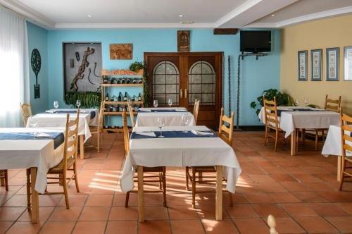 Hotel Rio Cea - фото 11