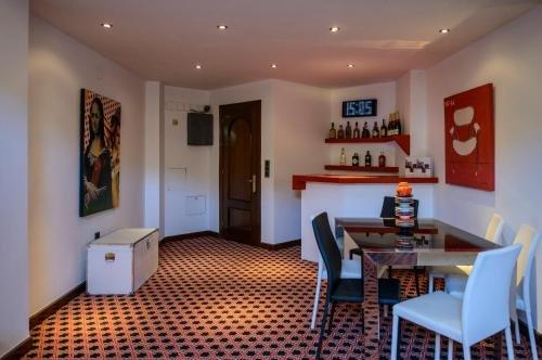 Hotel Rio Cea - фото 12