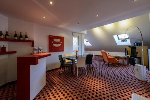 Hotel Rio Cea - фото 17