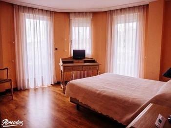 Hotel Rio Cea - фото 2