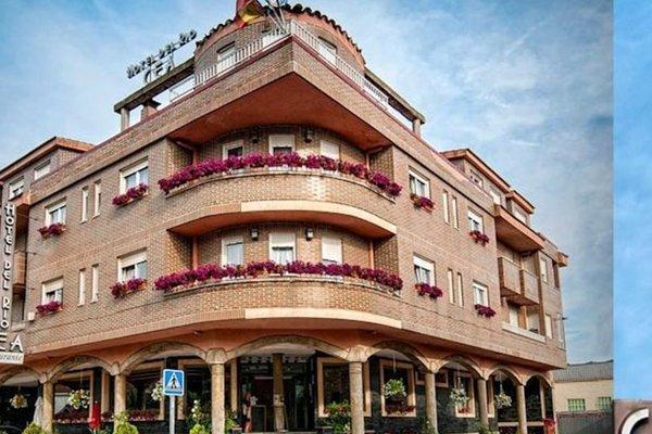 Hotel Rio Cea - фото 22