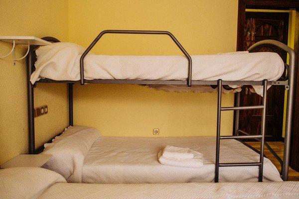 Hotel Rio Cea - фото 4