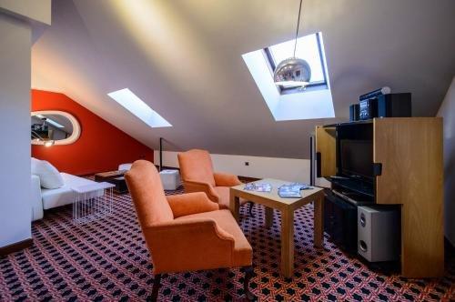 Hotel Rio Cea - фото 5