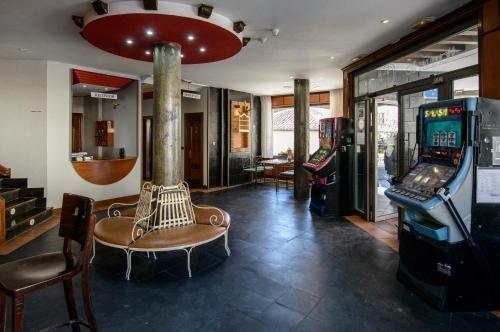 Hotel Rio Cea - фото 7