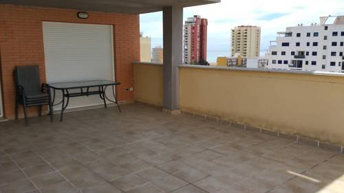 RealRent Puebla Marina - фото 11