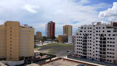 RealRent Puebla Marina - фото 23