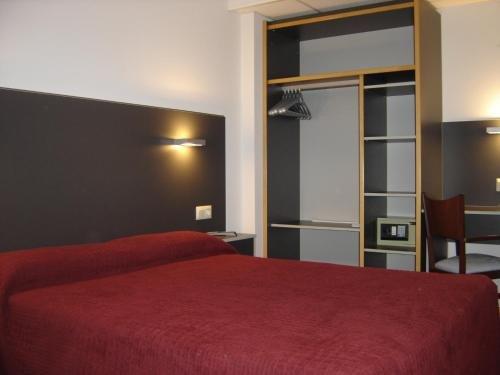 Hotel Alfinden - фото 50