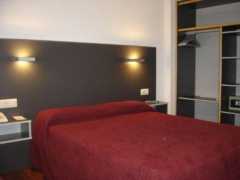 Hotel Alfinden - фото 1