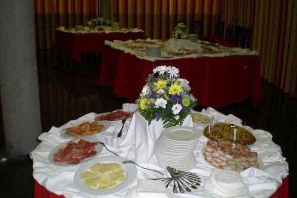 Hotel Alfinden - фото 11