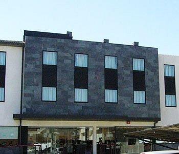 Hotel Alfinden - фото 20