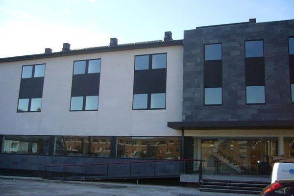 Hotel Alfinden - фото 21