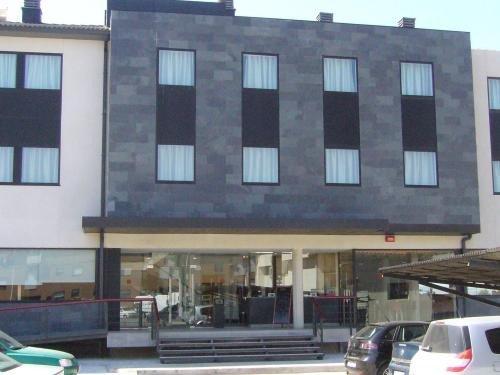 Hotel Alfinden - фото 22