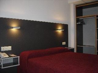 Hotel Alfinden - фото 3