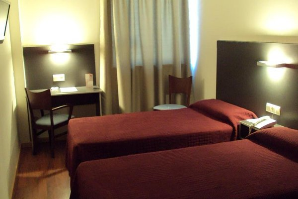 Hotel Alfinden - фото 4
