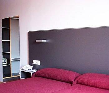 Hotel Alfinden - фото 5