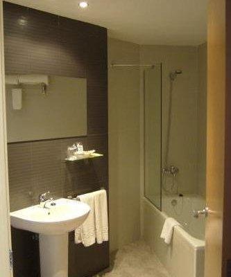 Hotel Alfinden - фото 8