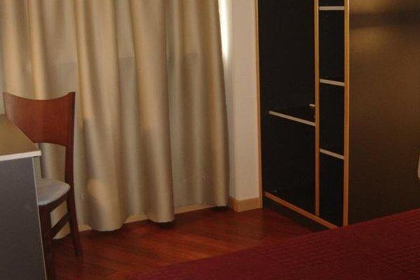 Hotel Alfinden - фото 9
