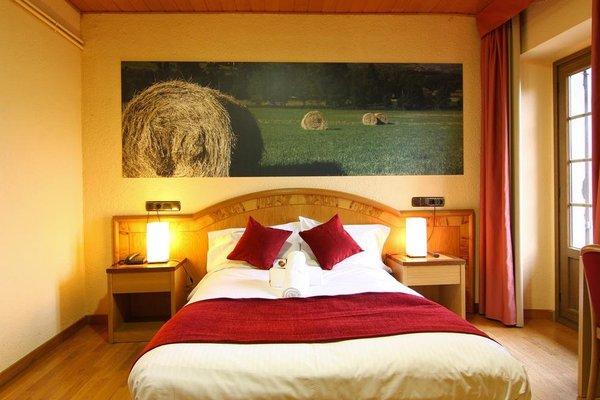 Cerdanya Resort & Spa - фото 50