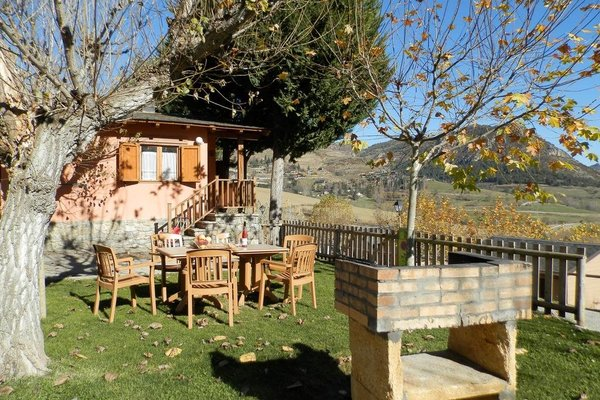 Cerdanya Resort & Spa - фото 23