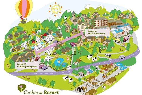 Cerdanya Resort & Spa - фото 7