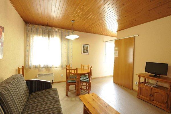 Aparthotel Ca L'auren - фото 0