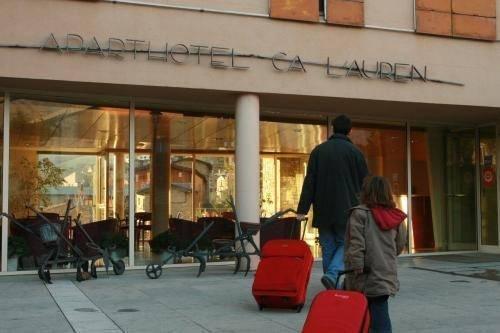 Aparthotel Ca L'auren - фото 10