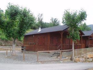 Camping La Cerdanya - фото 16
