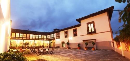 Hotel Casona del Busto - фото 50