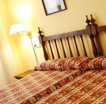 Hotel Casona del Busto - фото 1