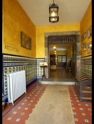 Hotel Casona del Busto - фото 12