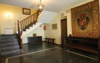Hotel Casona del Busto - фото 13