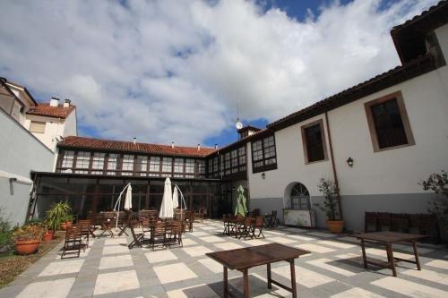 Hotel Casona del Busto - фото 17