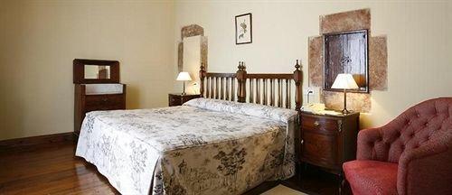 Hotel Casona del Busto - фото 2