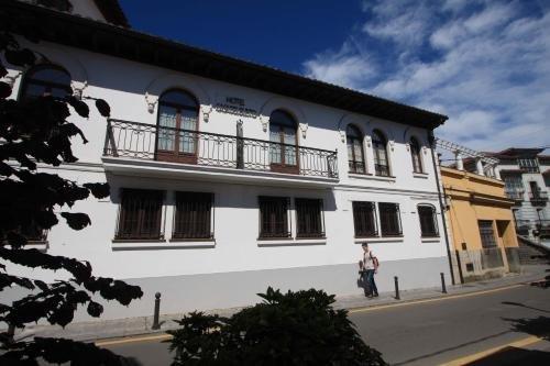 Hotel Casona del Busto - фото 20