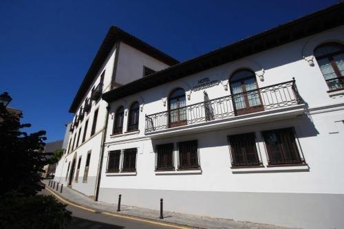 Hotel Casona del Busto - фото 21