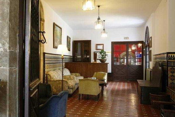Hotel Casona del Busto - фото 3