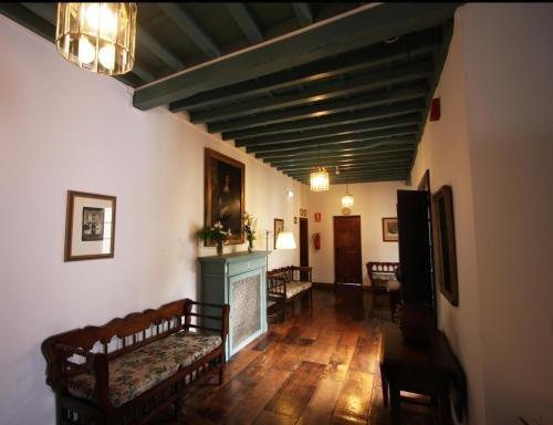 Hotel Casona del Busto - фото 4
