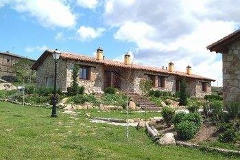 Casas Rurales Las Praderas - фото 22