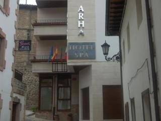 Hotel & Spa Arha - фото 23