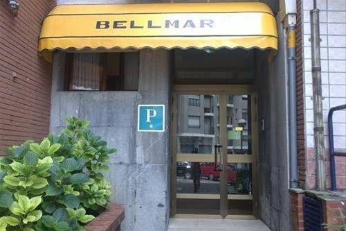Pension Bellamar - фото 18