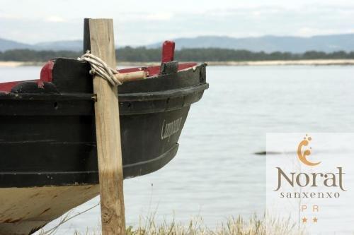Nuevo Norat Sanxenxo - фото 16