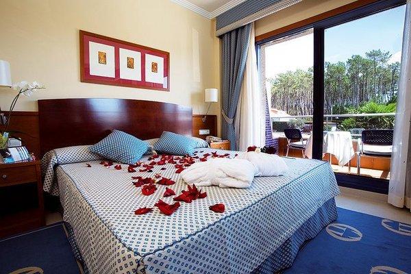 Hotel Spa Galatea - фото 50