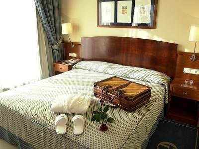 Hotel Spa Galatea - фото 1