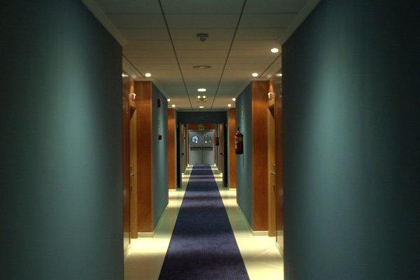 Hotel Spa Galatea - фото 10