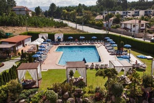 Hotel Spa Galatea - фото 19