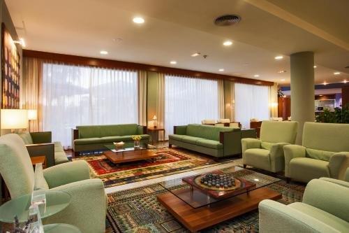 Hotel Spa Galatea - фото 2