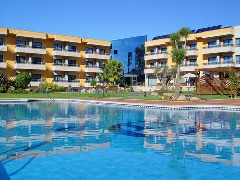 Hotel Spa Galatea - фото 23