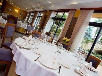 Hotel Spa Galatea - фото 7